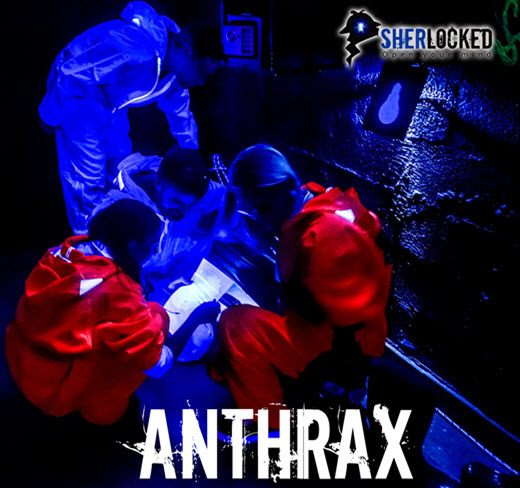 Anthrax for site